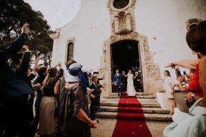 une belle cathédrale pour se marier