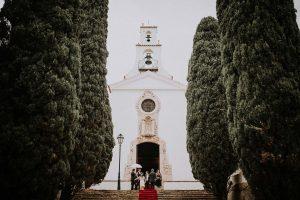 une église en Espagne