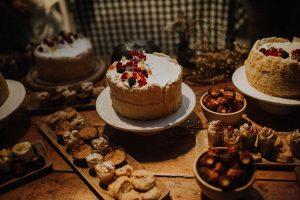 un magnifique gâteau à toulouse
