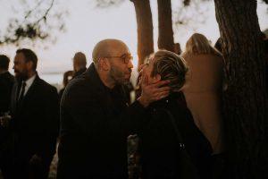 un moment de folie à un mariage à Toulouse