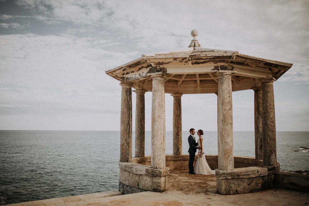 un mariage en Espagne